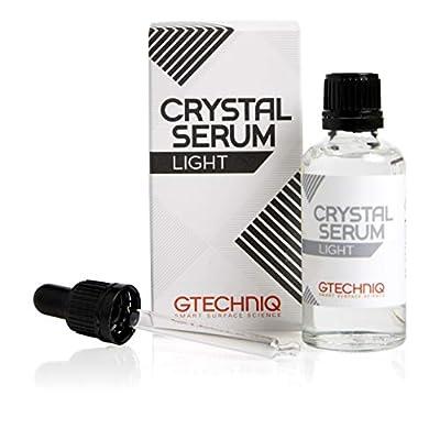 Gtechniq Crystal Serum Light 50ml: Automotive