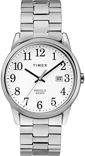 Timex TW2R58400 Silver Tone Stainless Expansion product image