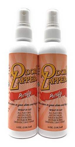 Bestselling Foot Odor Control Sprays