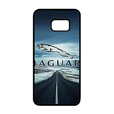Extravagant Style Design Phone Case Jaguar Car Logo Phone Protector