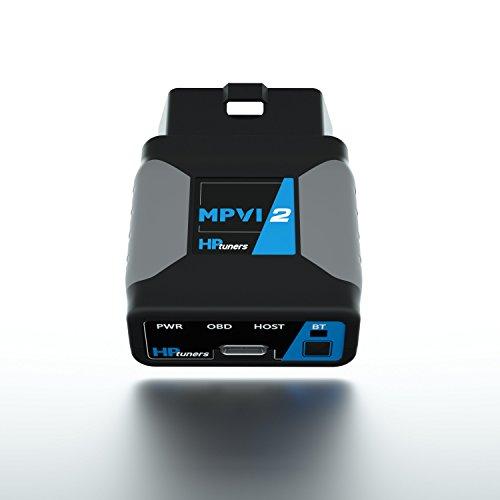 - HP Tuners MPVI2 M02-000-00