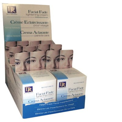 Cheap Daggett & Ramsdell Facial Fade Cream 3 oz. With Natural Lighteners (Pack of 6)