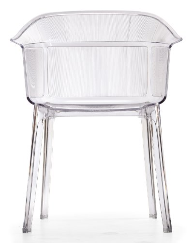 Zuo set of 4 allsorts stacking outdoor dining chairs transparent chairs patio and furniture Home and furniture allsorts