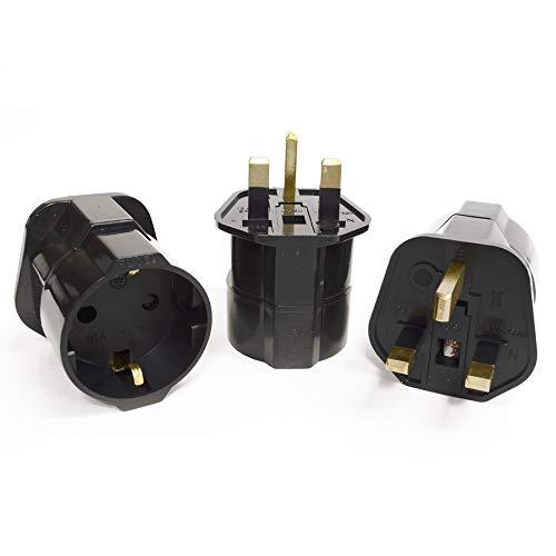 plug converter british - 9