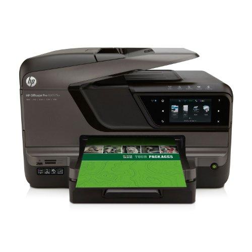 HP Officejet Pro 8600 Plus N911G