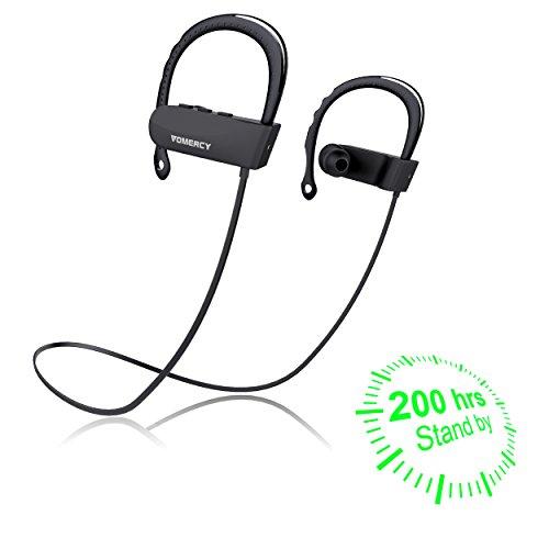 Bluetooth Headphones Vomercy Microphone Functional