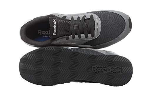 Skull Grey Jogger 2 Royal Grey Fitness Reebok de White Homme Chaussures Coal Fs Foggy Cl Multicolore 000 qAOnwnx7