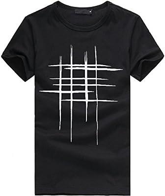 Camisas de hombre manga corta Verano  5b324defd7e