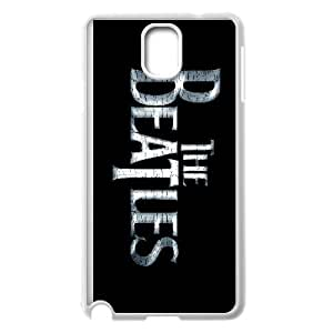 Samsung Galaxy Note 3 Cell Phone Case White The Beatles cxnt