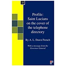 Profile: Saint Lucians on the cover of the telephone directory