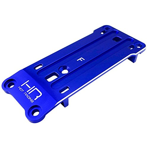 (Hot Racing Xmx08M06 Aluminum Front Pin Mount Tie bar for Traxxas X-Maxx)