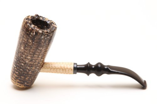 Missouri Meerschaum Freehand Corncob Tobacco ()