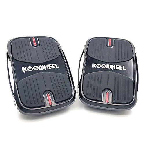 OULV Koowheel Hovershoes for Walking Shoes,Electric Power Freewheeling