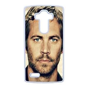 LG G4 Phone Case White Diy Paul Walker WQ5RT7503552
