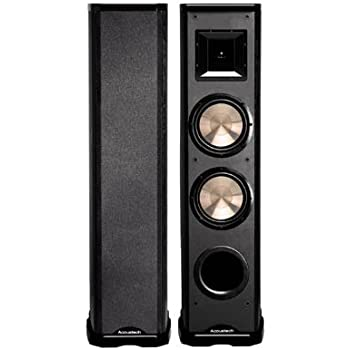 BIC Amercia Acoustech Platinum Series PL 89 Tower Speaker