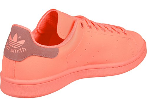 Formateurs Stan Adicolor S80251 1 3 D´orange Taille 37 Smith Adidas Originals wHPIqH