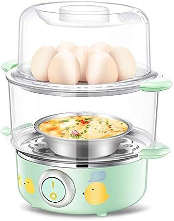 Caldera del huevo y Poache de múltiples funciones eléctrico ...