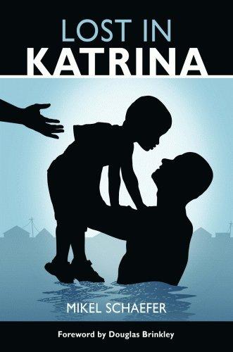 Lost in Katrina