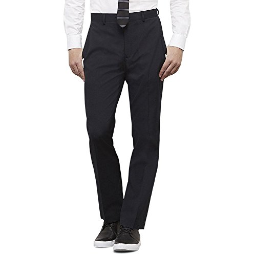 Kenneth Cole Reaction Men's 35/30 Navy by Kenneth Cole REACTION