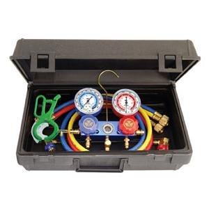 Mastercool (89660-PRO5) R134a Manifold Gauge Set
