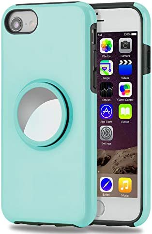 Kickstand MISSCASE Shockproof Protection Protective