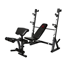 Impex MD857 Marcy Olympic Bench