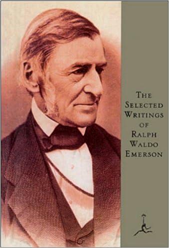 ralph waldo emerson essay circles
