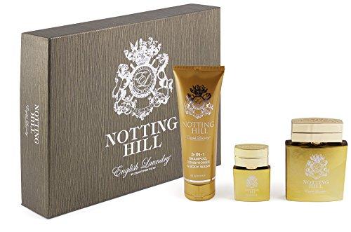 English Laundry Notting Hill Eau de Parfum Gift Set