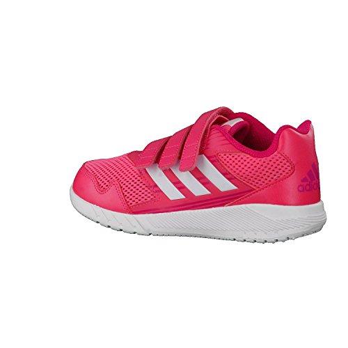 Enfant rosrea Cloudfoam Rose Mixte De bayint Adidas Running 000 ftwbla Altarun Chaussures WZBFp8wqU