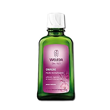 Amazon.com: welada Revitalizante de Aceite de Onagra – 3.4 ...