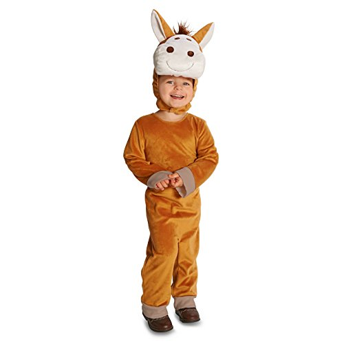 First Rodeo Horse Infant Dress Up Costume 18-24M