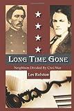 Long Time Gone, Les Rolston, 0982017278