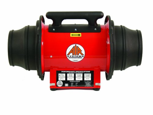 Air Systems SVF-10EXP 10