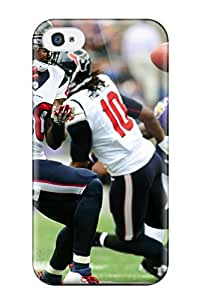 JoelNR ZQdcDmJ2360aBWiG Case For Samsung Note 4 Cover With Nice Houston Texans Appearance