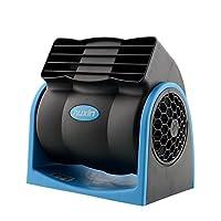 Gearmax® 12V Auto Kfz Lüfter Ventilator Gebläse Klimaanlage Fan Fahrzeug...