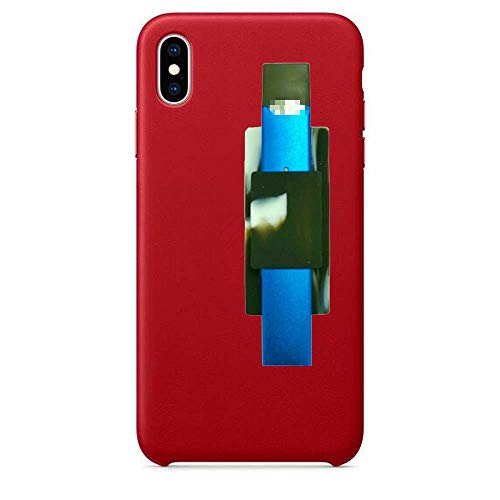 Cell Phone Holder for JUUL(Case Only,No Device Included),Keep Vape Device  Always in Hand,Compatible with iPhone, Samsung Galaxy, Tablets, Car