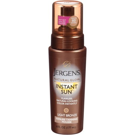 jergens-natural-glow-instant-sun-light-bronze-sunless-tanning-mousse-6-fl-oz-wlm