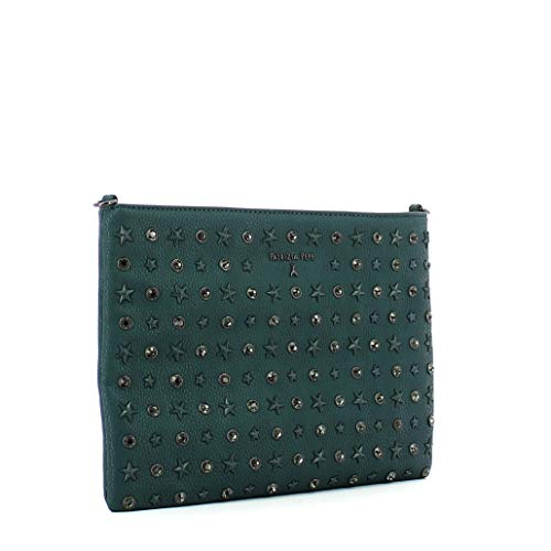 Star 2v8103a4e9 Bag Green Pepe Patrizia New 6EvfqWyI
