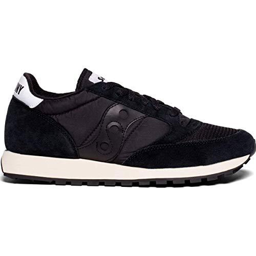 Per Sportive Sport Uomo Chunky Scarpe Nero Vintage Original Jazz 8260 Sneaker Unisex Donna Outdoor Saucony RL54qj3A