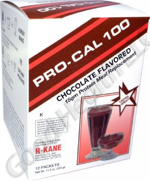 ProCal 100 Shakes - Good Health LLC