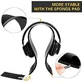 [Updated] AmoVee Acrylic Headphone Stand Gaming