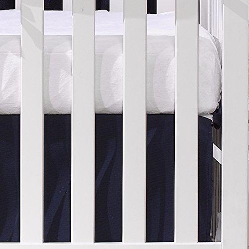 Egyptian Cotton Crib - 3