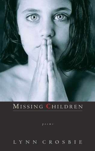 book cover of Missing Children