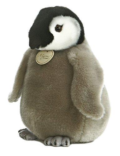 Aurora World Miyoni Baby Emperor 11 Penguin Plush, 11 Emperor by AURORA bdc7b0