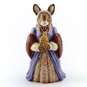 ANNE BOLEYN DB307 - Royal Doulton Bunnykins