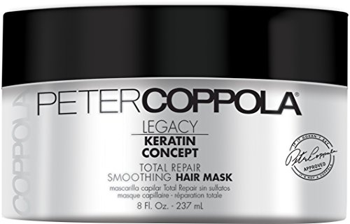 PETER COPPOLA Coppola Keratin Smoothing Treatment Formaldehyde & Aldehyde-Free (Treatment Kit with Aftercare) by Peter Coppola (Image #3)