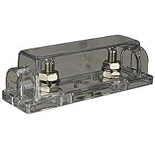 Install Bay ANLFH - Nickel Plated ANLFH Fuse Holder
