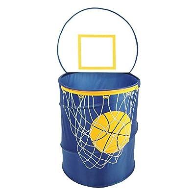 Redmon Bongo Buddy Basketball Pop Up Hamper