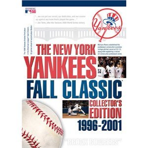 The New York Yankees World Series Films : 1996-2001 by A&E HOME ENTERTAINMENT