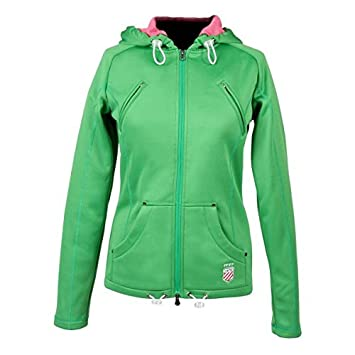 PFIFF Damen Softshelljacke ´Noosa´ Hellgrün Xl Green One Size 101897-32-XL